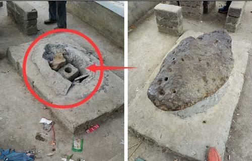 惊天魔盗团?重2吨陨石离奇被盗 警方悬赏3万缉贼
