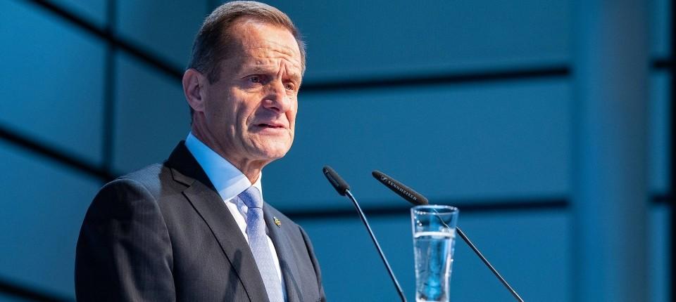 德国奥委会主席:不存在所谓的电竞 更不会加入奥运会