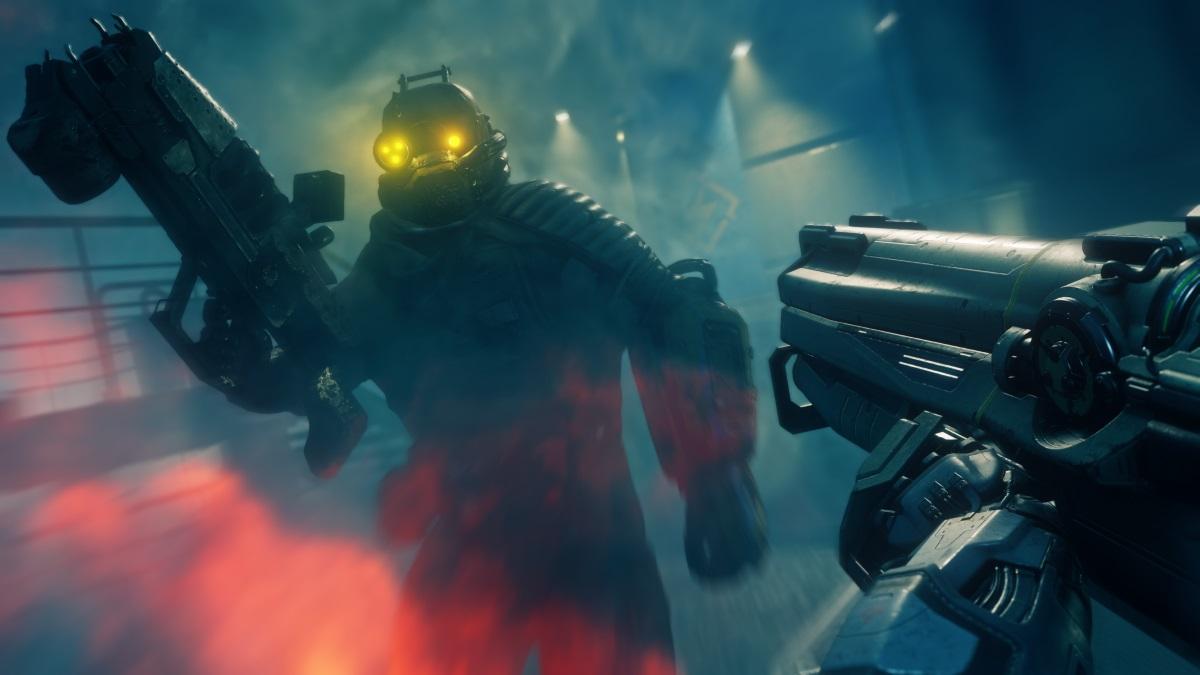 《狂怒2》新实机演示视频 废土超级战士大杀四方