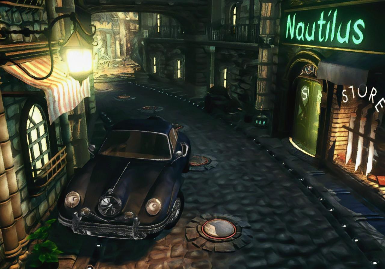 《最终幻想8》重制版画质Mod发布 游戏画面大提升