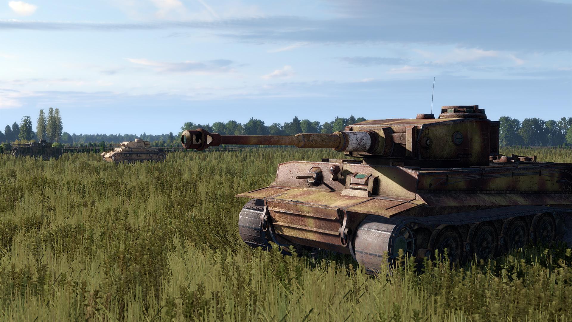 《钢铁雄师2》Steam版4月4日发售 950种单位大战