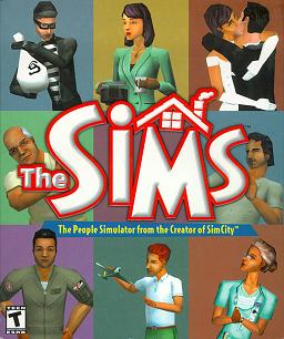 游戏历史上的今天:《模拟人生》在Windows上发售