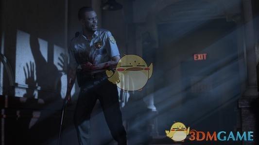 《生化危机2:重制版》里昂表关专家难度全丧尸应对攻略