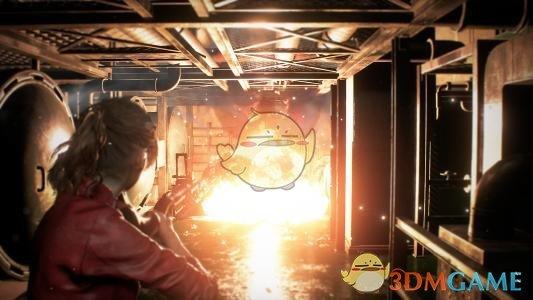 《生化危机2:重制版》克莱尔表关专家难度全丧尸应对攻略