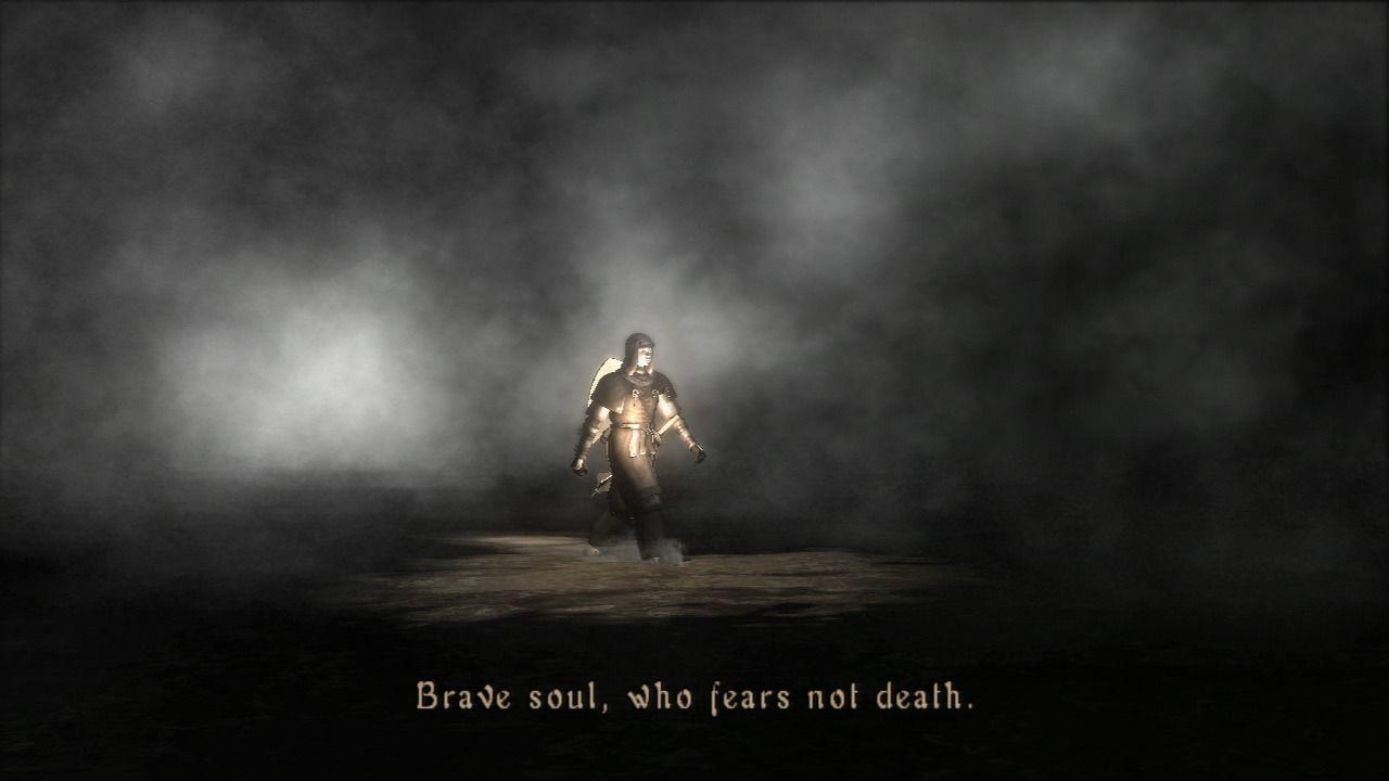 游戏历史上的今天:《恶魔之魂》正式发售