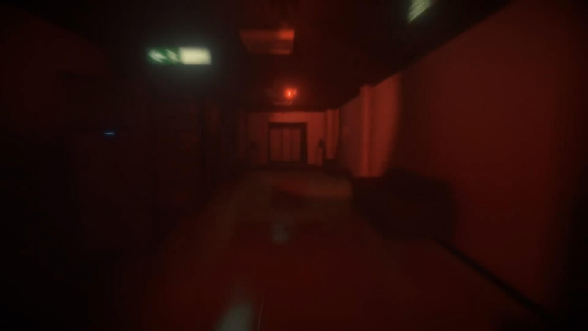 恐怖游戏《遗留之人》新预告 黑暗压抑让人不寒而栗
