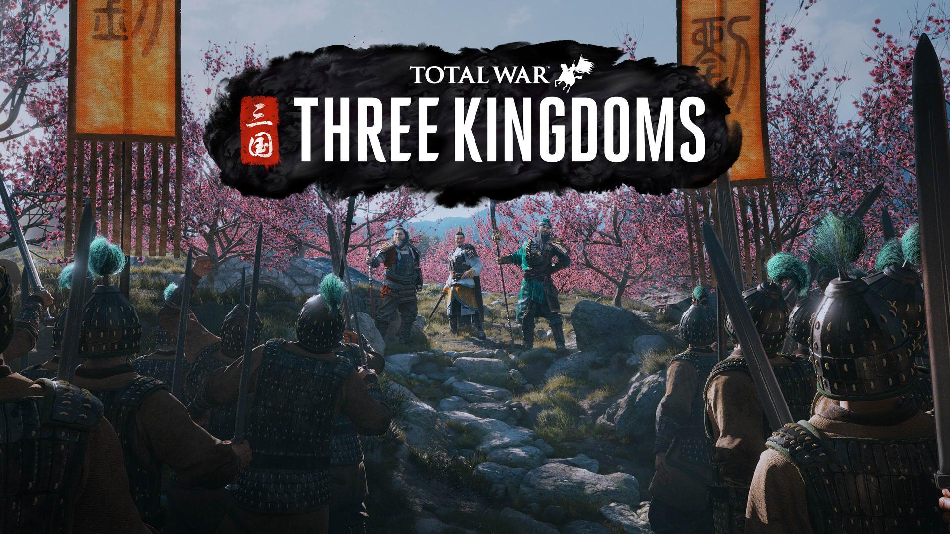 《全战三国》未出 国外玩家又期待《战锤3》震旦帝国