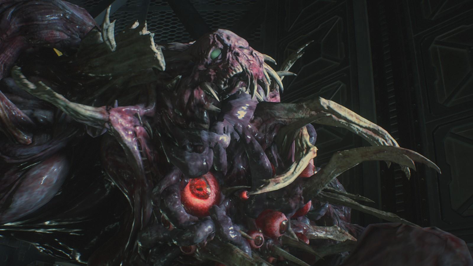 《生化危机2:重制版》评测:很好,但并没有那么好