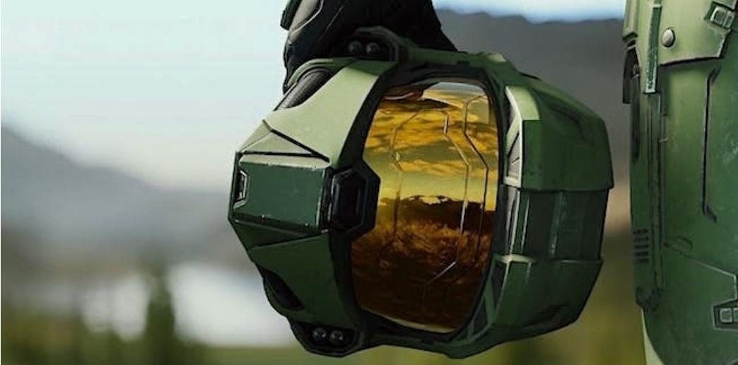 《光环:无限》将是服务型游戏 成立玩家声音总监关心玩家反馈