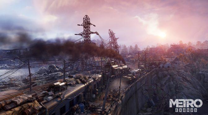 《地铁:逃离》 厂商发表公告:PC版永远是核心计划