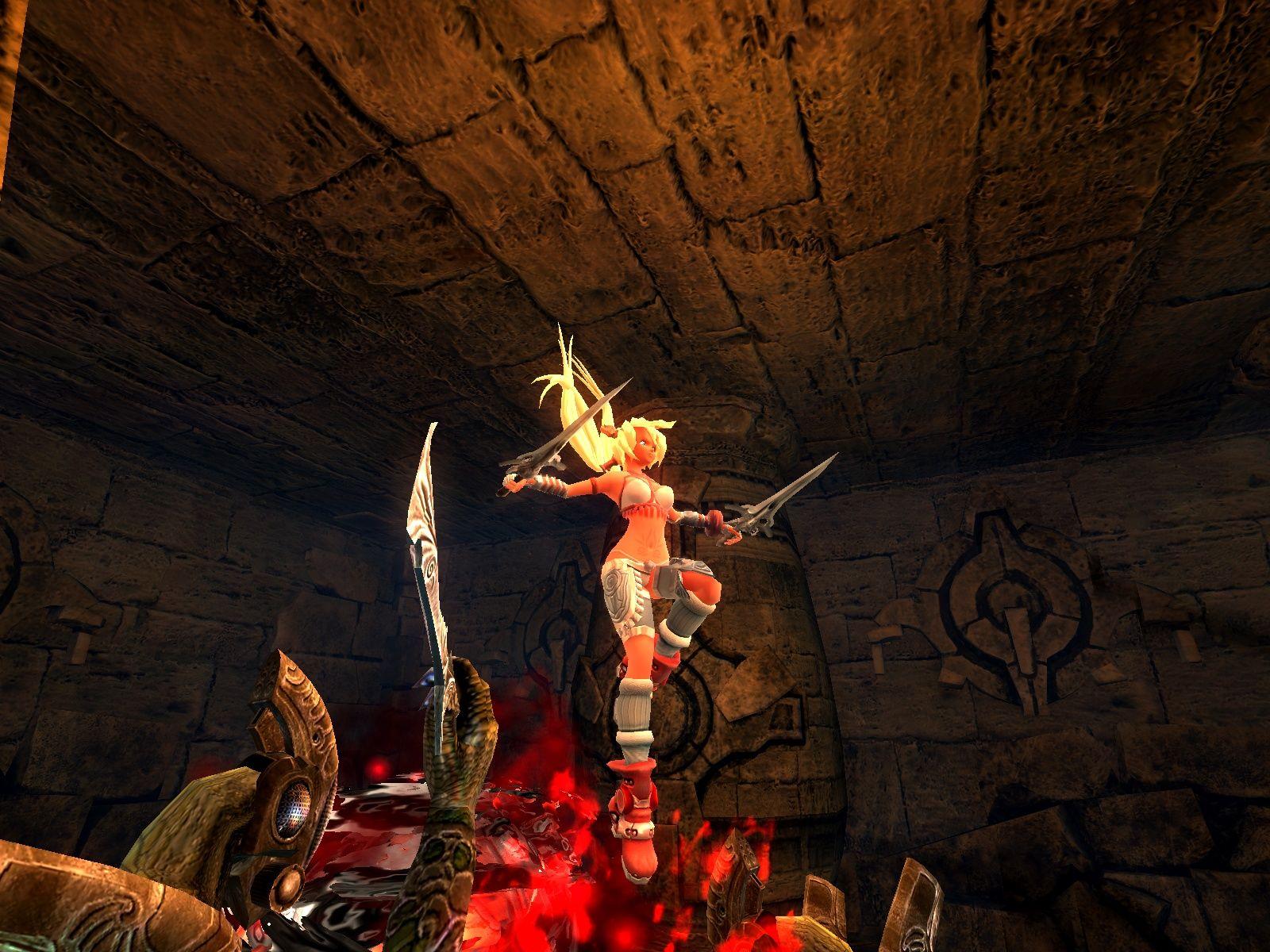 游戏历史上的今天:《鬼刃》在北美发售