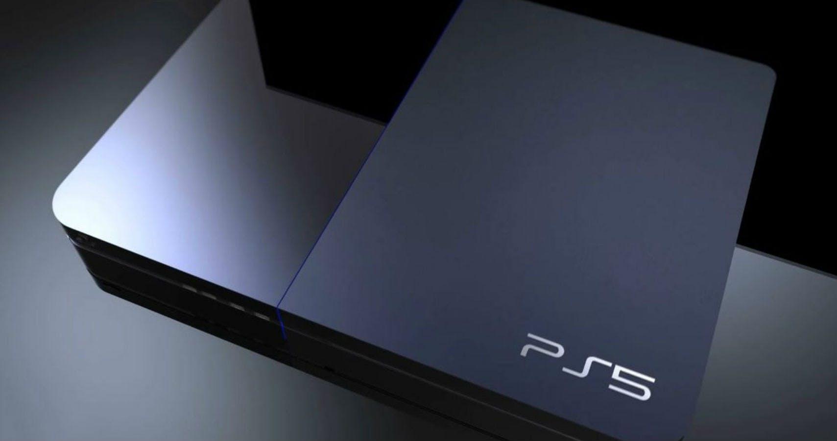 索尼日本注册新专利 PS5或将向下兼容全系主机?