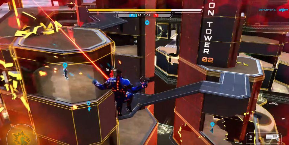 《除暴战警3》上市在即 游戏状况让人忧心忡忡