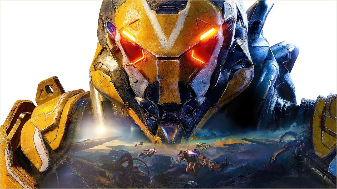 《圣歌》试玩火热程度超预期 EA承诺首发版大幅改善