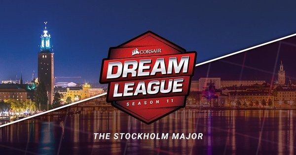 《DOTA2》梦幻联赛预选赛战罢 各大赛区出线队伍全部出炉