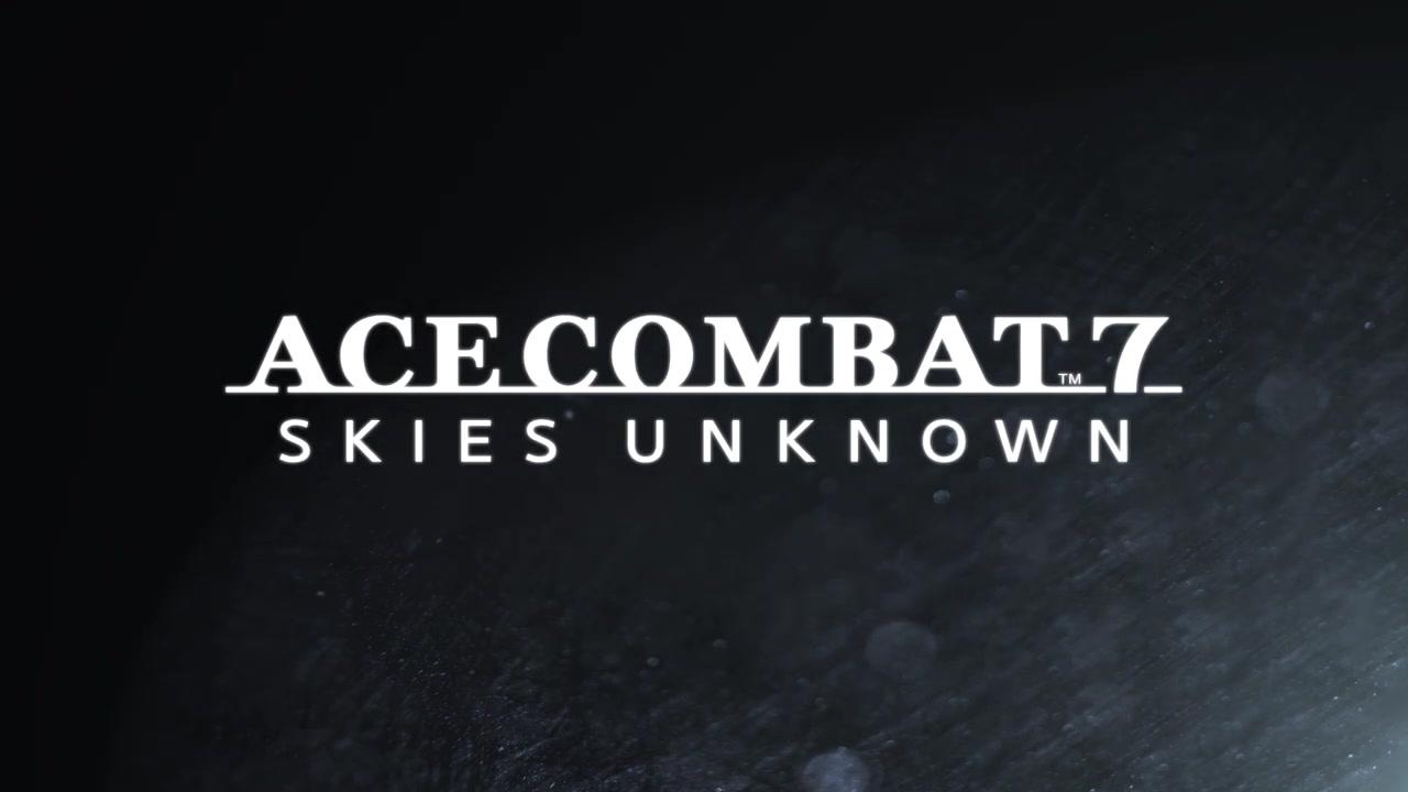 增加三个新机型 《皇牌空战7》全新季卡预告片展示