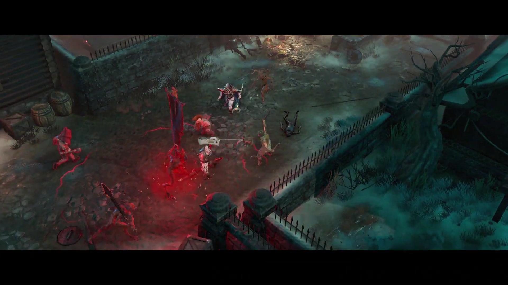 《战锤:混沌祸根》预购宣传片欣赏 上市日期确认