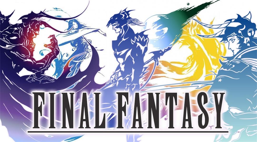 《最终幻想》总监希望下一部作品更加奇幻