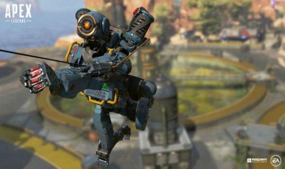 《Apex英雄》玩家数过千万之后,EA股价大涨