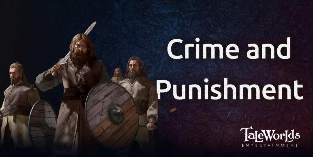 《骑马与砍杀2》中文开发日志公布:罪与罚