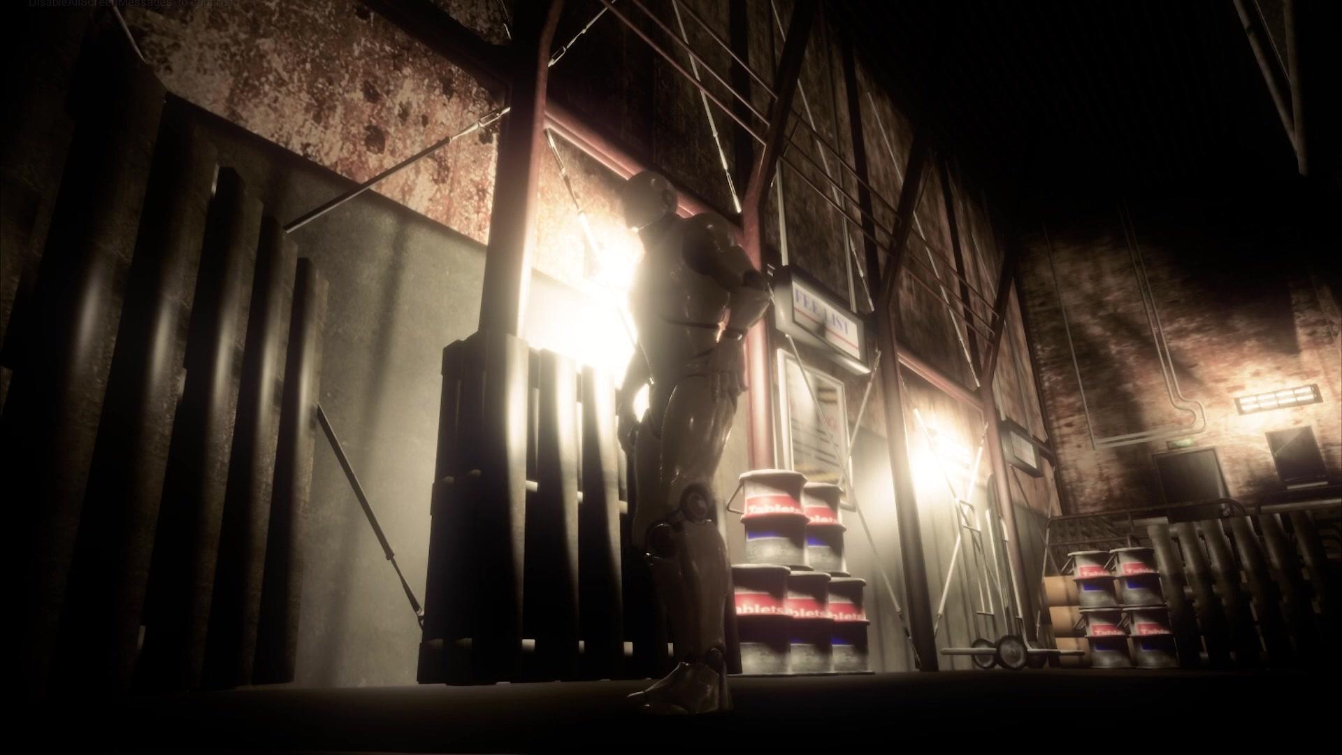 玩家自制《生化危机3:重生》 用虚幻引擎4再现经典场景