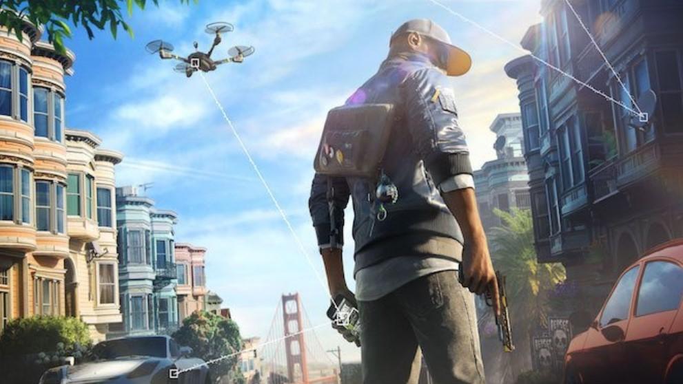 《看门狗3》新商标暗示将登陆PS5和新Xbox 可能会跳过当代主机