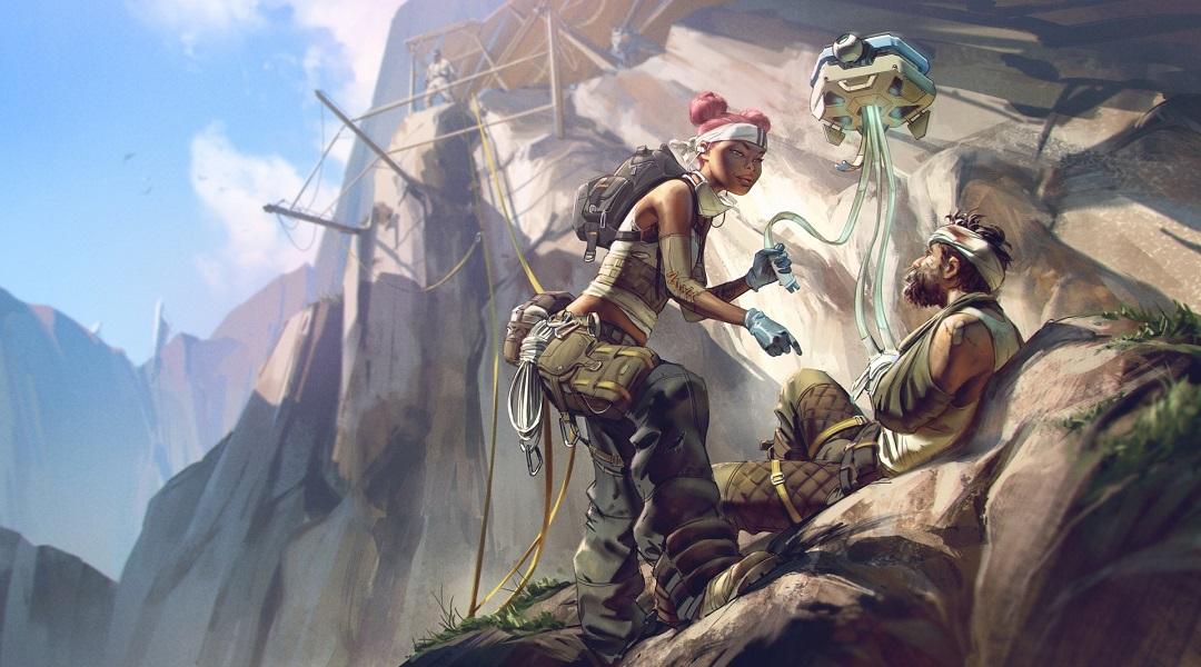 《Apex英雄》将支持跨平台互联 但Xbox One玩家输在起跑线