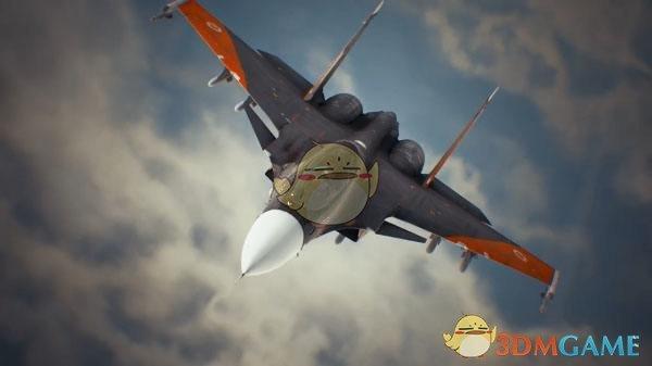 《皇牌空战7:不知道空域》多人形式新手万金油战术共享