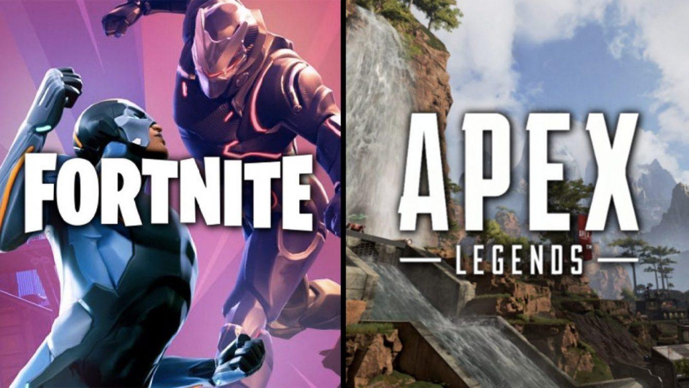 Epic高管称赞《Apex英雄》 但随后秒删推文