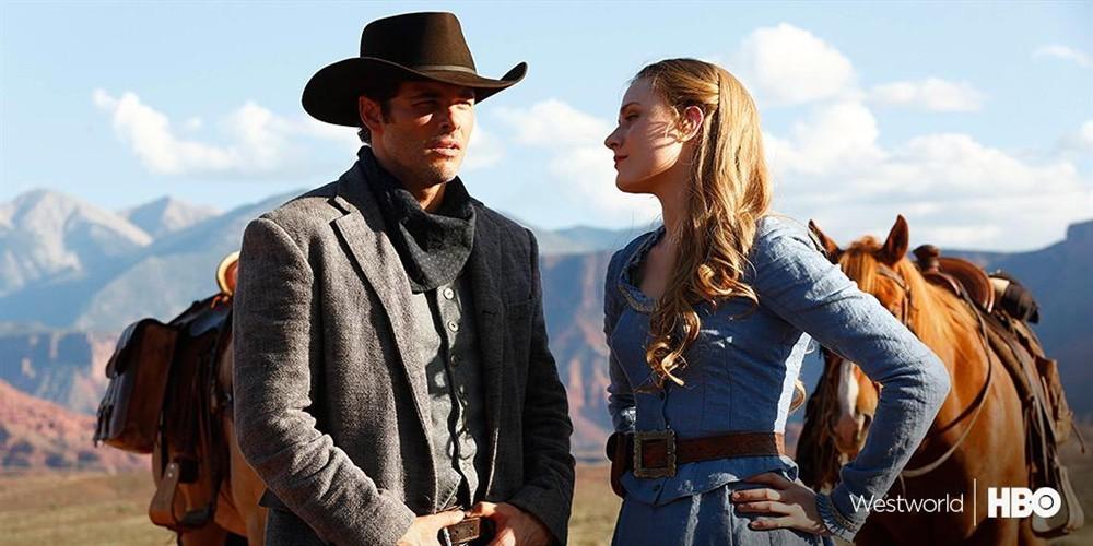 《西部世界》第三季将于3月开拍 不确定今年年底播出