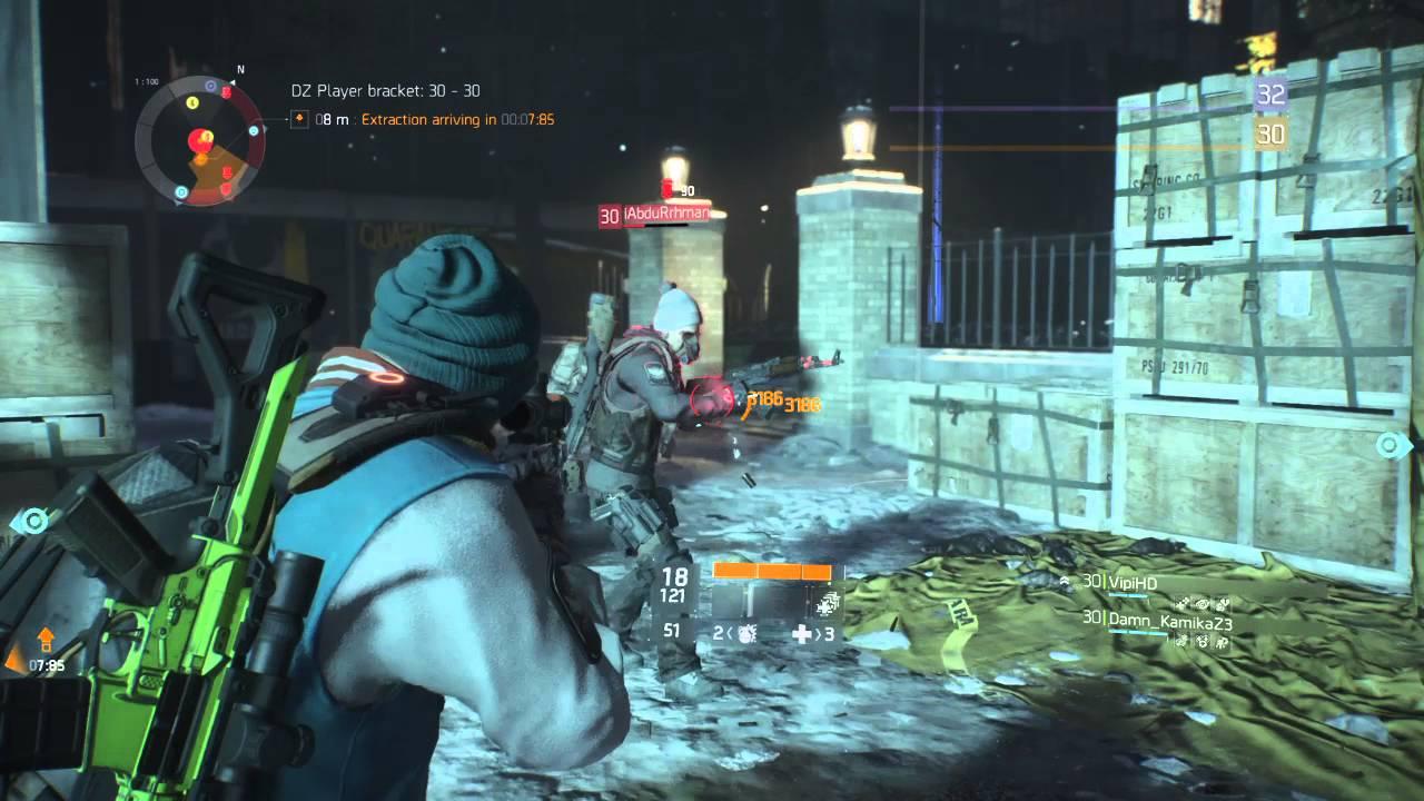 育碧:《全境封锁2》将在Xbox One上表现最好!