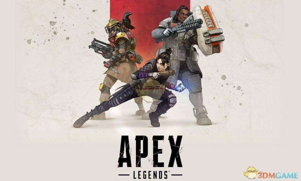 《Apex英雄》全英雄技能介绍与人物背景故事一览