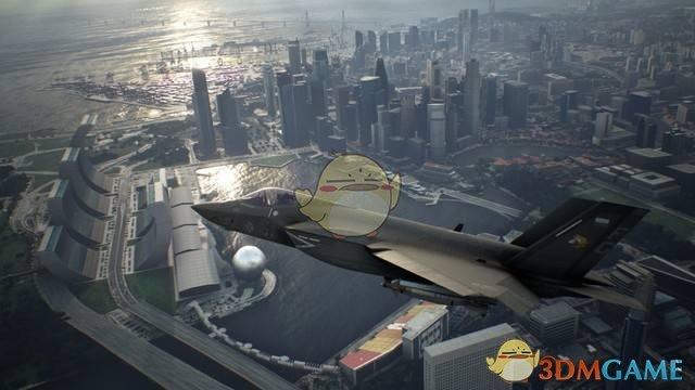 《皇牌空战7:未知空域》全成就技巧心得分享
