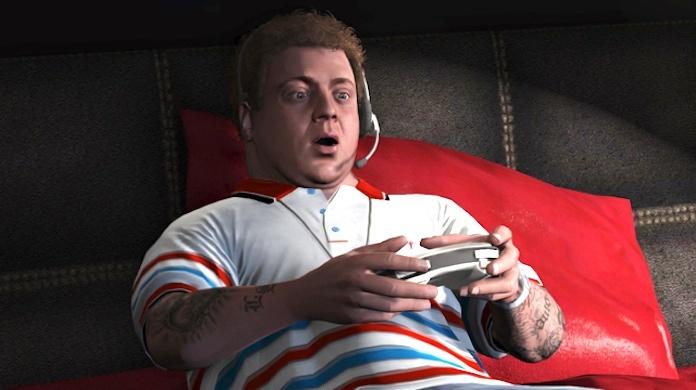 GTA5 - 叽咪叽咪 | 游戏评测