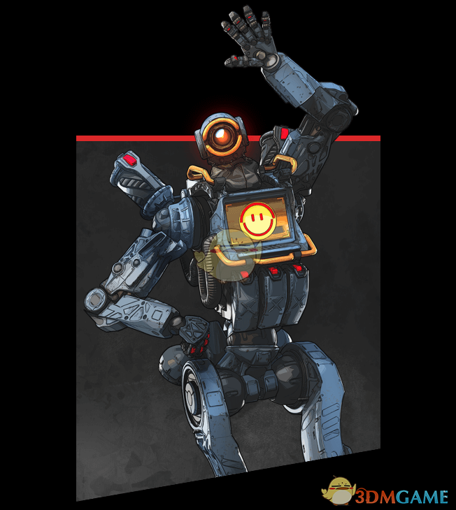 《apex英雄》机器人探路者使用心得分享