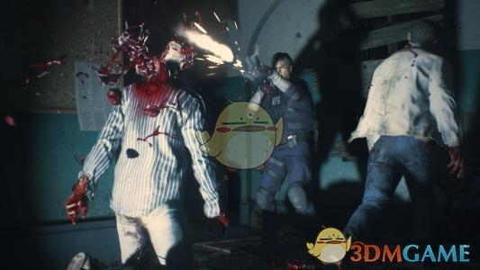 《生化危机2:重制版》火焰弹硫酸弹使用指南