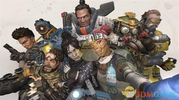 《Apex英雄》进阶玩家英雄推荐