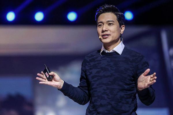 李彦宏谈创业18年:百度很幸运,赶上了一个好时期