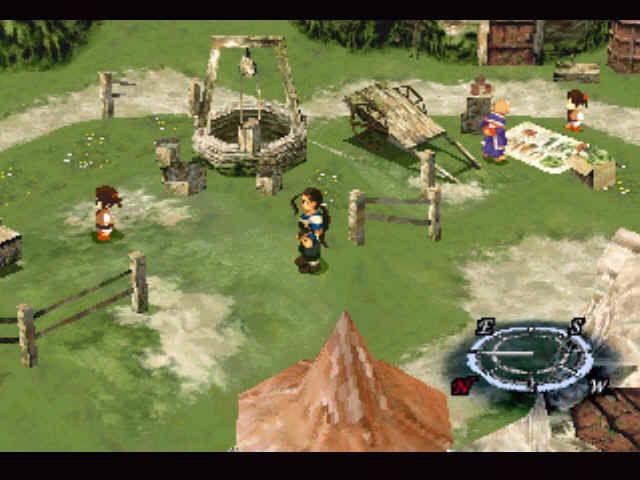 游戏历史上的今天:《异度装甲》正式发售