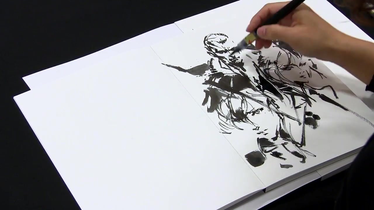 《生还者》全新幕后视频展示新川洋司精致人设