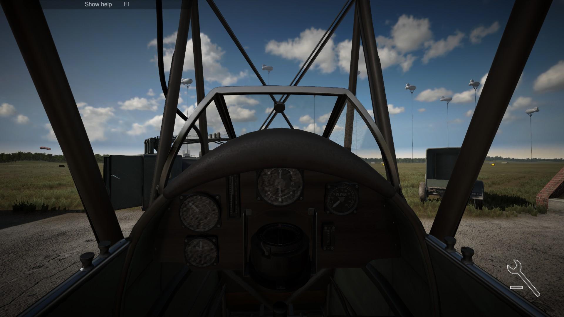 生死攸关的维修匠!《飞机技师模拟器》上架Steam