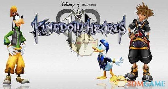 《王国之心3》连携技系统介绍