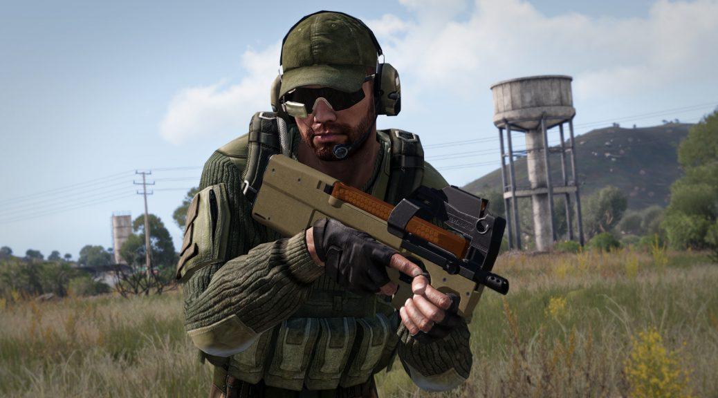 《武装突袭3》Steam将开启免费试玩 长达4天