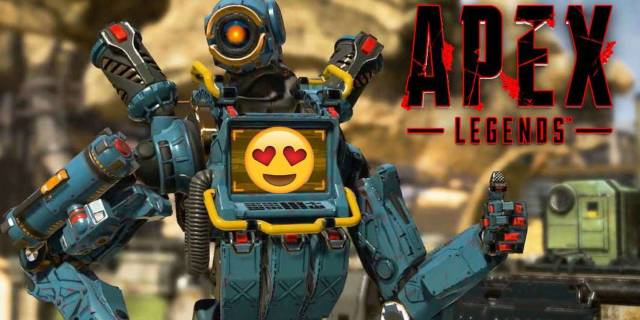 《Apex英雄》将在情人节推出主题更新