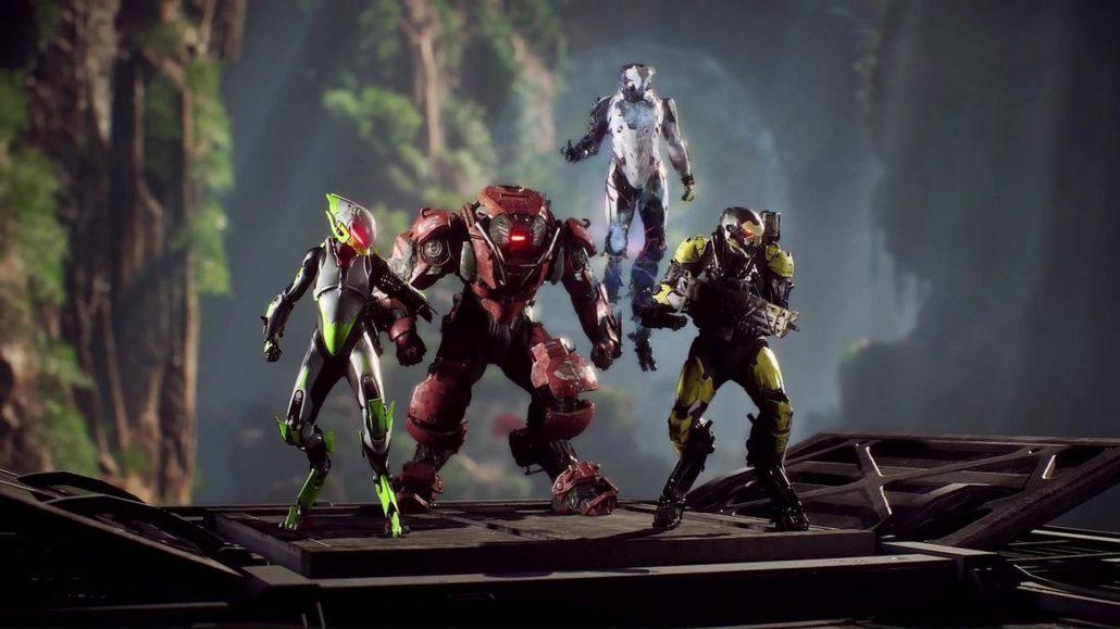 BioWare: 《圣歌》 主线故事不会有终点 下一个游戏不排除是多人