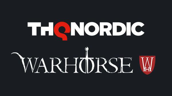 THQ Nordic收购《天国:拯救》开发商 继续独立运营