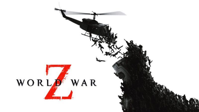 《僵尸世界大战》 将同步推出简体中文版 4月16日发售