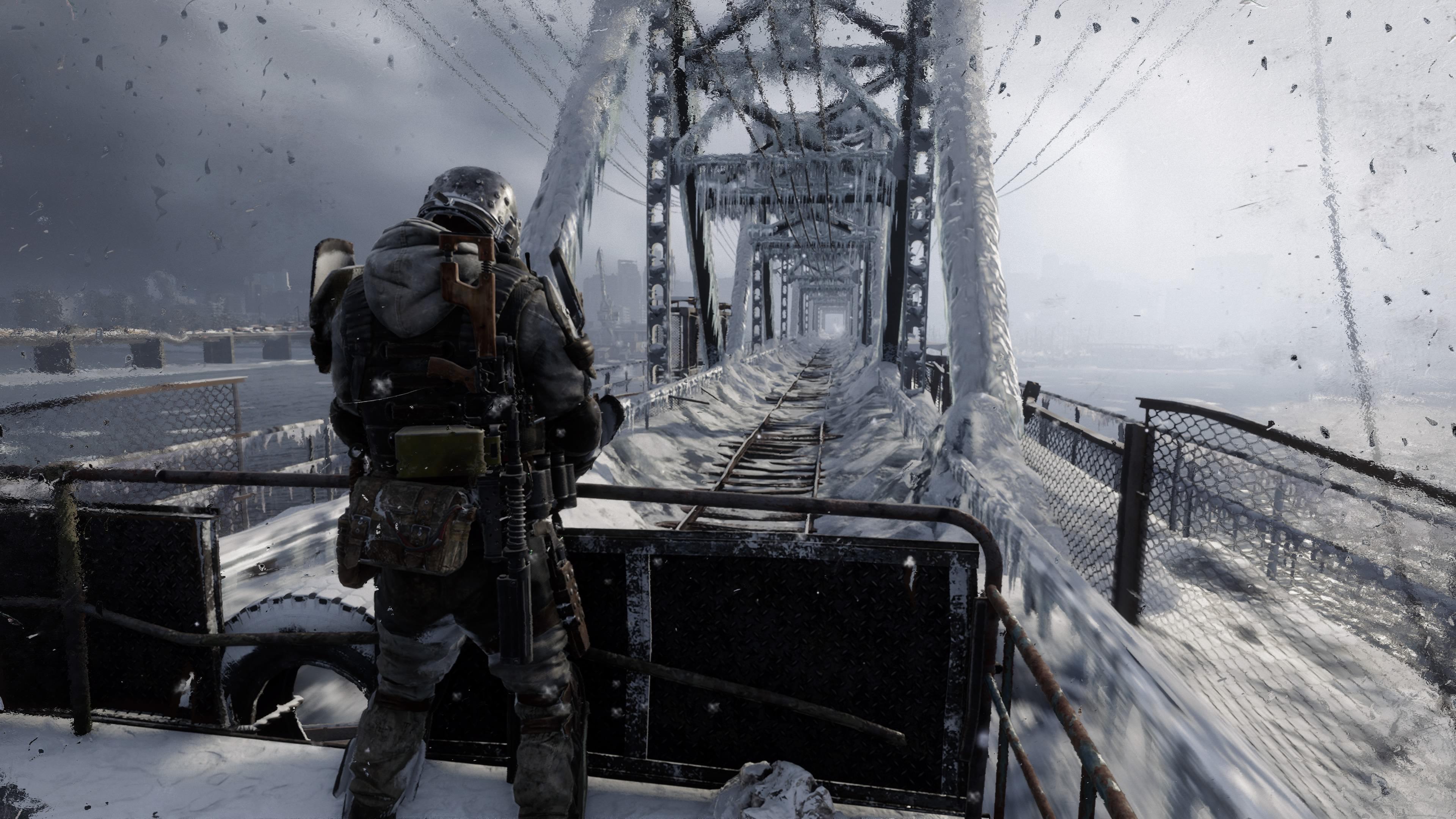 《地铁:逃离》首发评测:这里的世界没有站台
