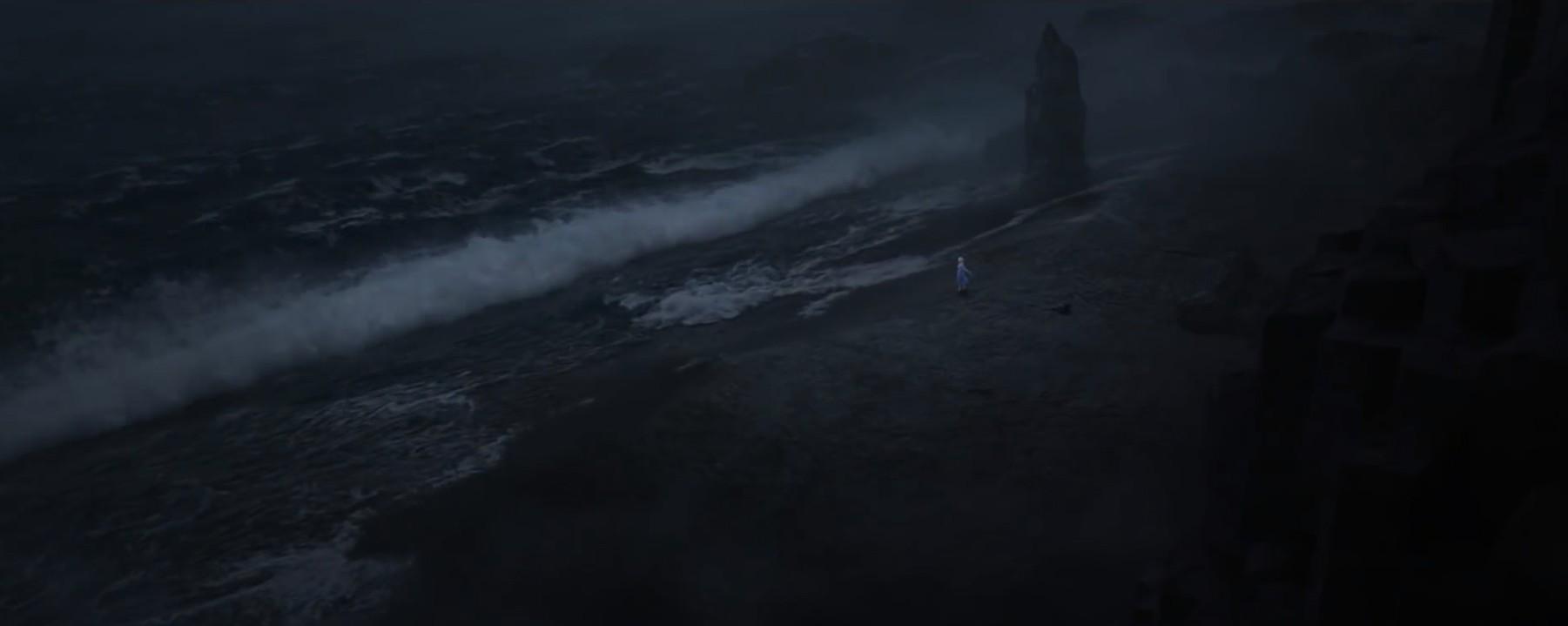 《冰雪奇缘2》预告首爆!艾莎放大招 首部角色尽数回归