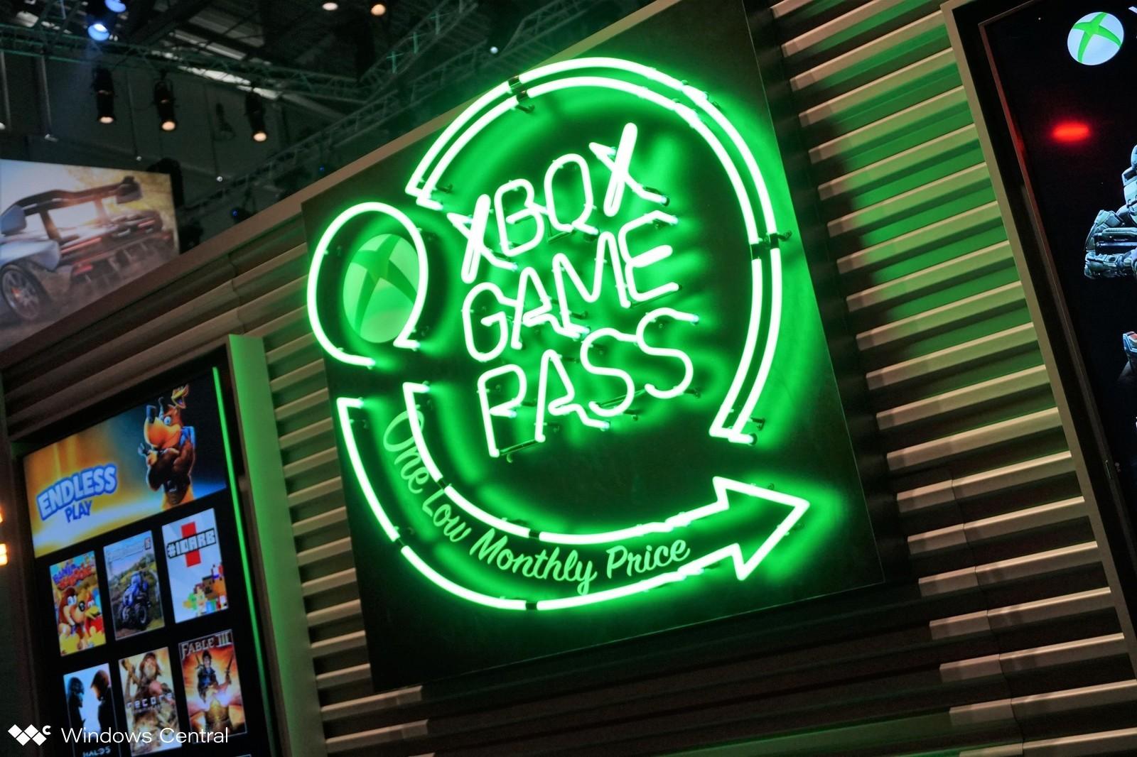 微软数据分析得出XGP对于扩大玩家数及销量帮助极大